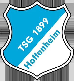 1889 Hoffenheim