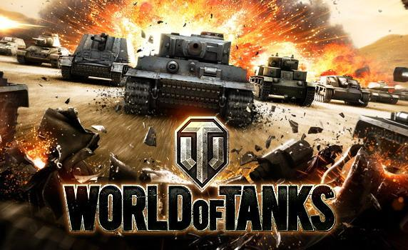 World Of Tanks Vikipedija