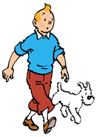 Tintin and Snowy.png