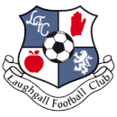Loughgall FC logo Northern Ireland.png