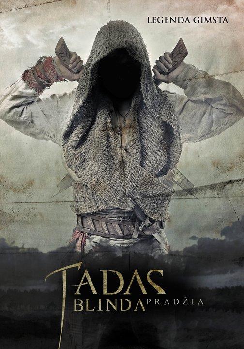 Fireheart, la légende de Tadas Blinda ddl