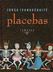 Picture of a book: Placebas
