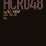 Marcel Woods – New Feeling