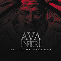 Blood of Bacchus viršelis