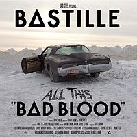 All This Bad Blood viršelis