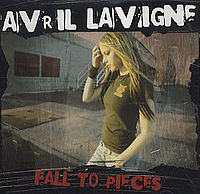 Avril Lavigne - Fall to Pieces.jpg