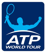 ATP World Tour logotipas