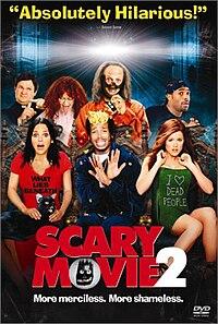Pats baisiausias filmas 2