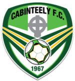 Cabinteely FC logo.png