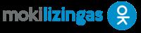 Mokilizingas Logotipas