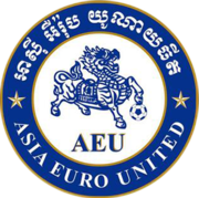 Asia Euro United FC logo.png
