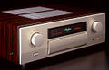 Accuphase Precision Stereo Preamplifier C-2800 2002 m.jpg