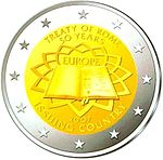 2 Euro Rome issuing country 2007.jpg
