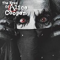 The Eyes of Alice Cooper viršelis