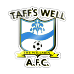 Taff's Well AFC logo.png