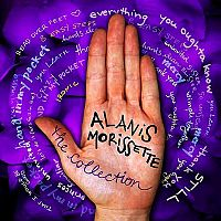 Alanis Morissette: The Collection viršelis