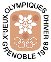 Grenoble 1968 Winter Olympic logo.png