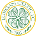 Lurgan Celtic FC logotipas.png