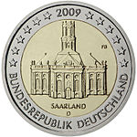 €2 commemorative coin Deutchland 2009.jpg