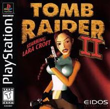 Tomb Raider II Cover.jpg