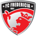 FC Fredericia logotipas.png
