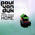 Paul Van Dyk – Home feat. Johnny McDaid