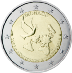 2 Euro Commemorative Monaco 2013.png