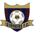 Bank of Guam Strykers FC logo.png