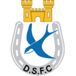 Dungannon Sfifts logo.png