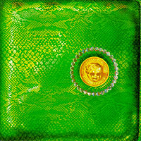 Billion Dollar Babies viršelis