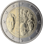 2 Euro Luxembourg Nassau-Weilbourg 2015.png