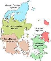Danija vikipedija