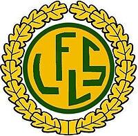 Lietuvos fizinio lavinimosi sąjunga logo