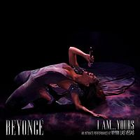 I Am... Yours: An Intimate Performance at Wynn Las Vegas viršelis