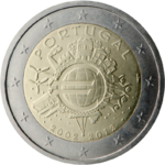 2 Euro economic Portugal 2012.png