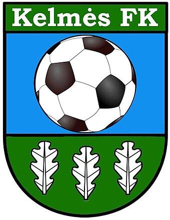 Resultado de imagem para FK Kražantė Kelmė