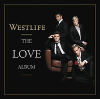 The Love Album viršelis