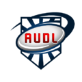 American Ultimate Disc League AUDL logo.png