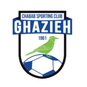Chabab Ghazieh SC.png