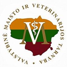Valstybine maisto ir veterinarijos tarnyba