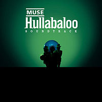 Hullabaloo Soundtrack viršelis