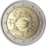 2 Euro economic San Marino 2012.png