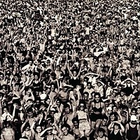 Listen Without Prejudice Vol. 1 viršelis