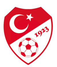 Turkish Football Federation logo.png