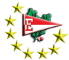 Estudiantes' badge