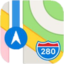 IOS Maps icon.png