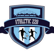 Athletic 220 FC logo.png