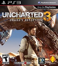 Uncharted 3 Drake's Deception cover.jpg