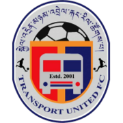 Transport United FC logo.png