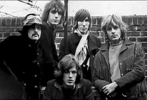 Pink Floyd — Vikipēdija